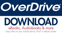 Overdrive: download ebooks and more