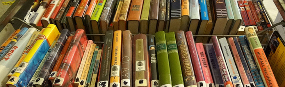 Changes to the Friends of the Library Book Sale