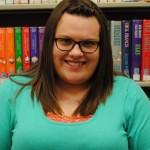 Kristen Bartz, Literacy Coordinator