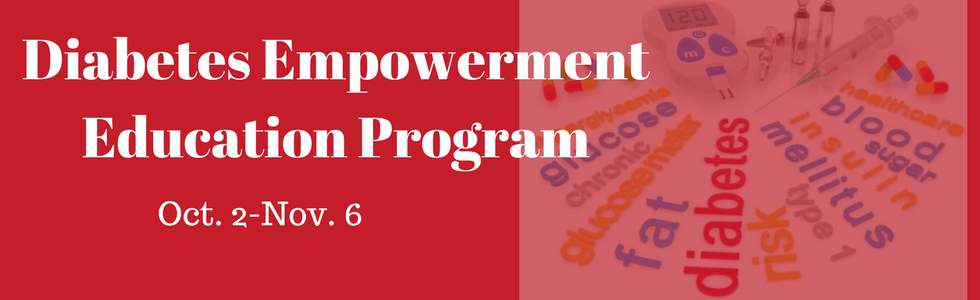 Diabetes Empowerment Education Program
