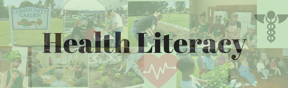 Health Literacy Grant