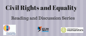 Civil Rights and Equality. Reading and Discussion Series.