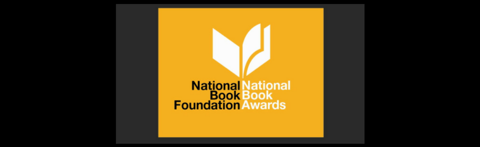 The 2017 National Book Awards
