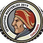 Sequoyah Masterlist 2019 Children