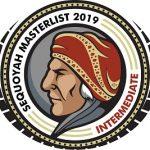 Sequoyah Masterlist 2019 Intermedeiate