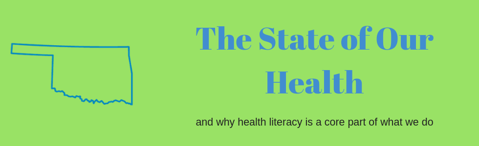 The State of Our Health