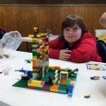 Lego League 1