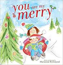 you are my merry